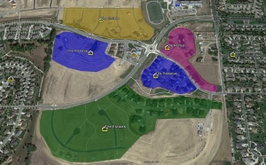 Kechter Farm Site Plan
