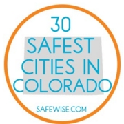 Eaton Named Safest City In Colorado