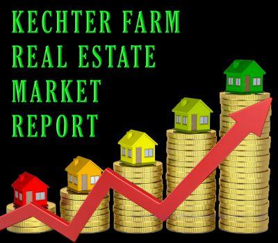 Kechter Farm Real Estate Market Report