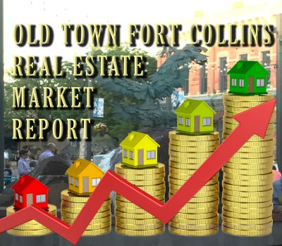 Old Town Fort Collins Real Estate Market Report