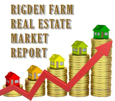 Bucking Horse Real Estate Market Report