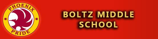 English Ranch School Boltz Middle School