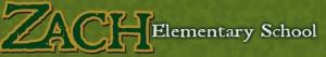 Fossil Lake Ranch Elementary School Zach Elementary