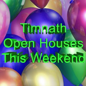 Timnath Open Houses This Weekend