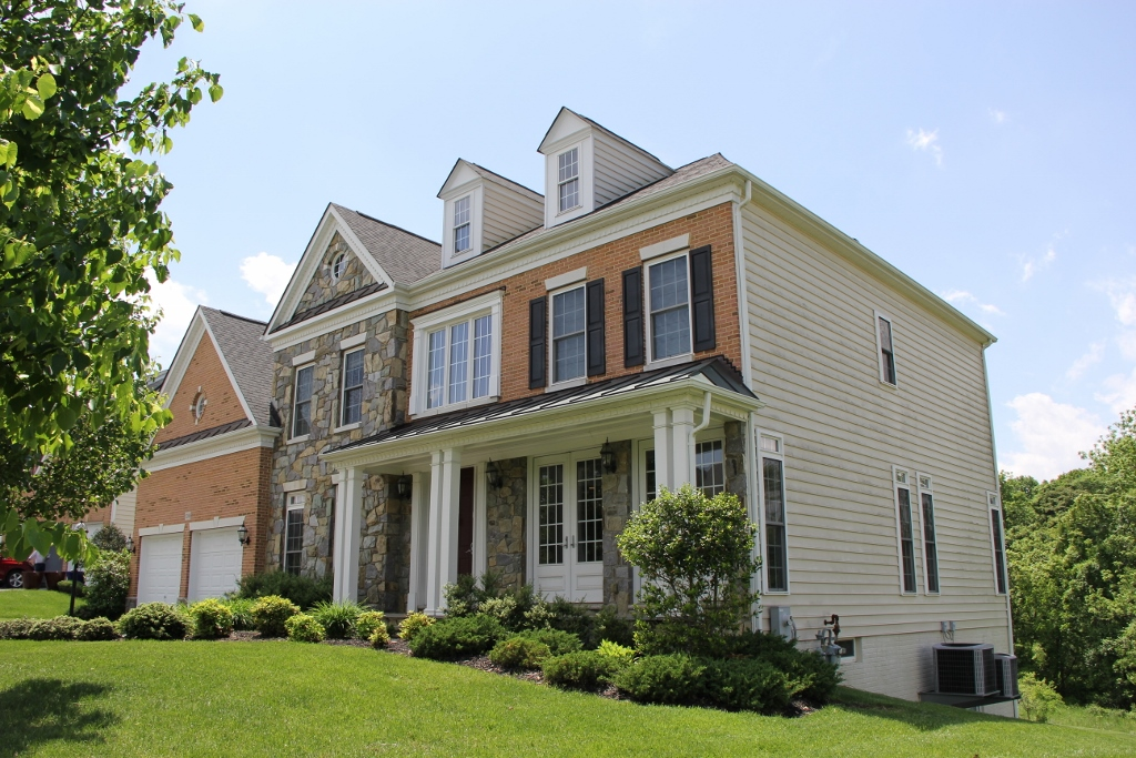 ellicott city home for sale near fort meade