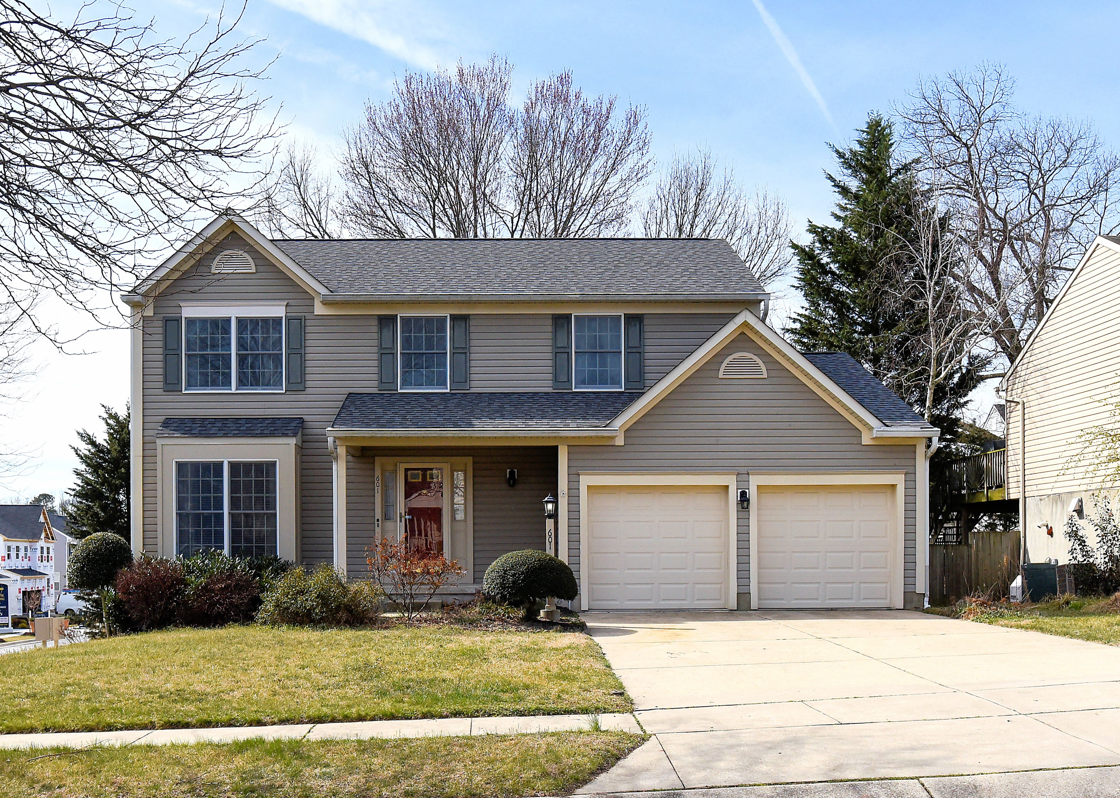 Glen Burnie MD home for sale