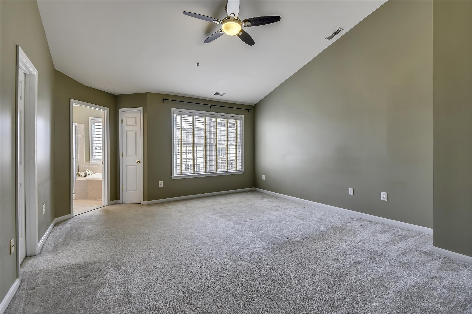 Upstairs, Youll Find Three Spacious Bedrooms And Two Full Baths