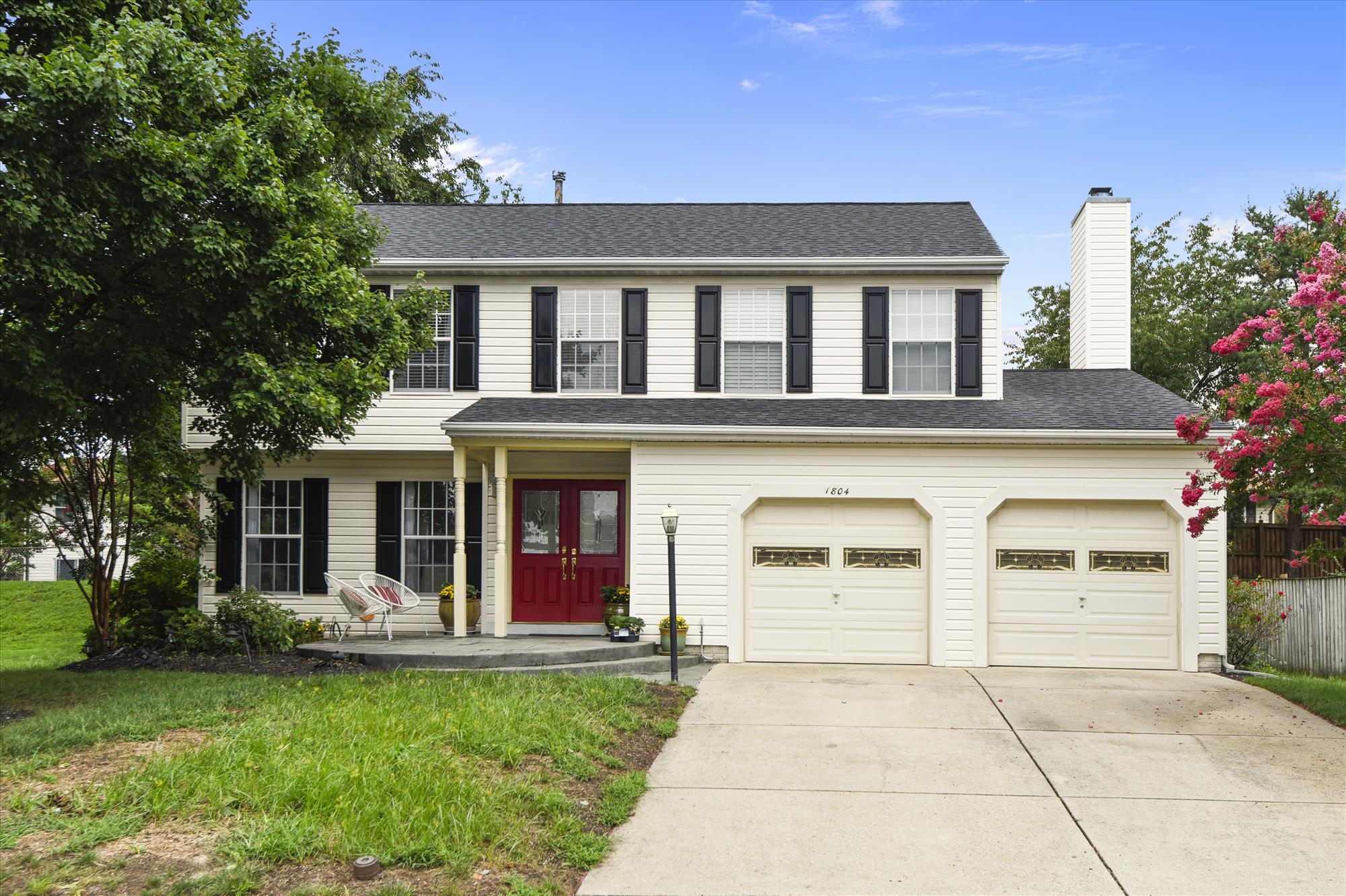Home for sale in Severn MD