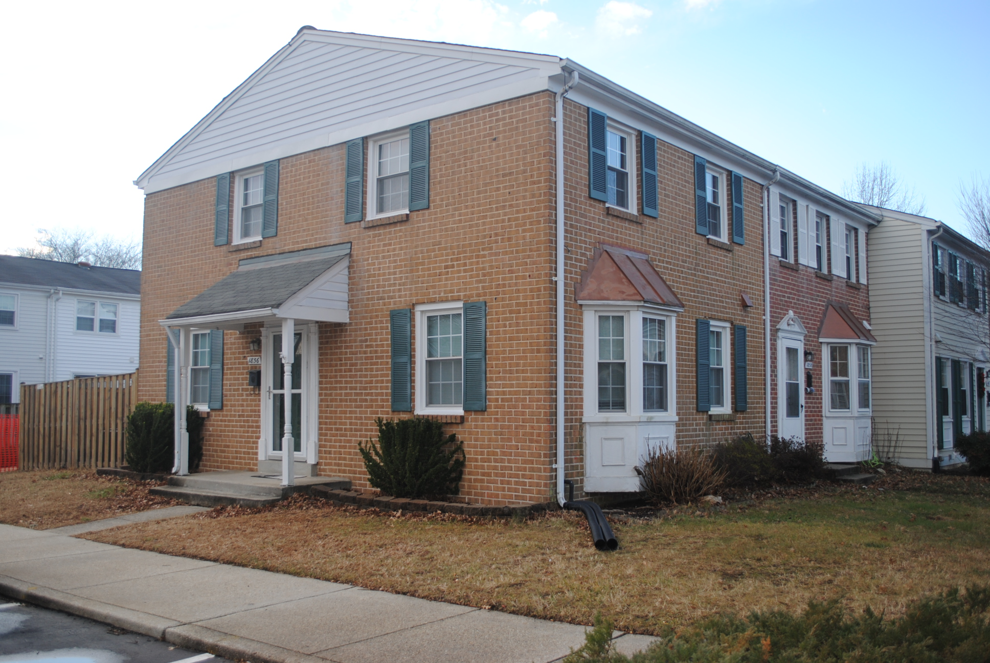 Crofton MD home for rent