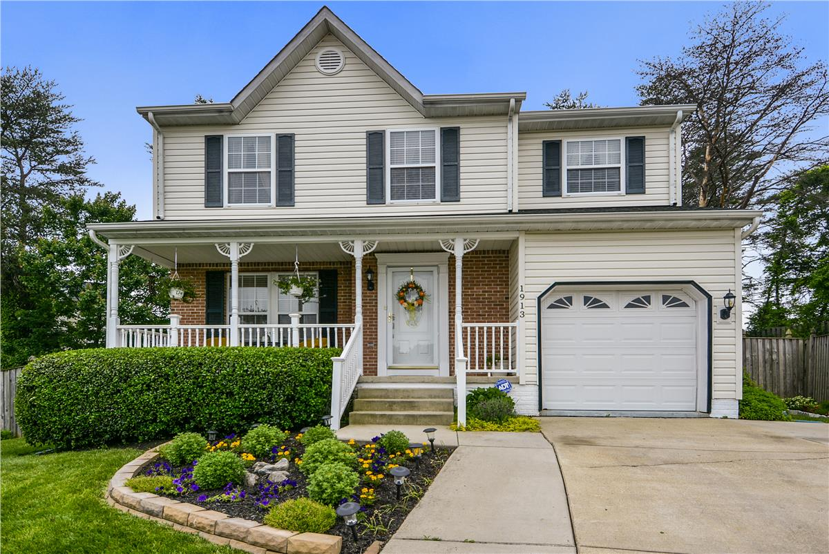 Severn MD home for sale Listed by The Roskelly Team