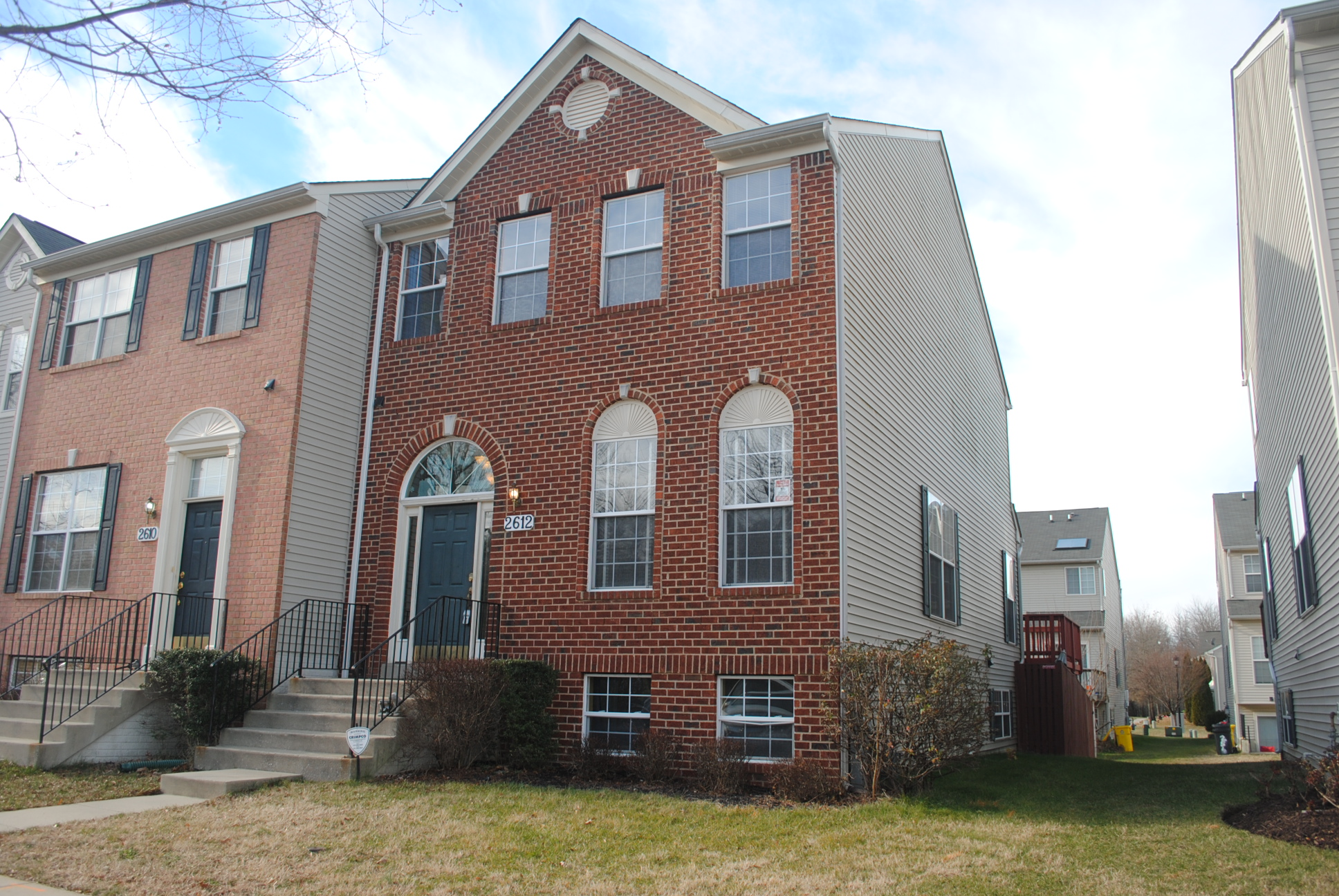 Seven Oaks home for rent near Fort Meade  MD
