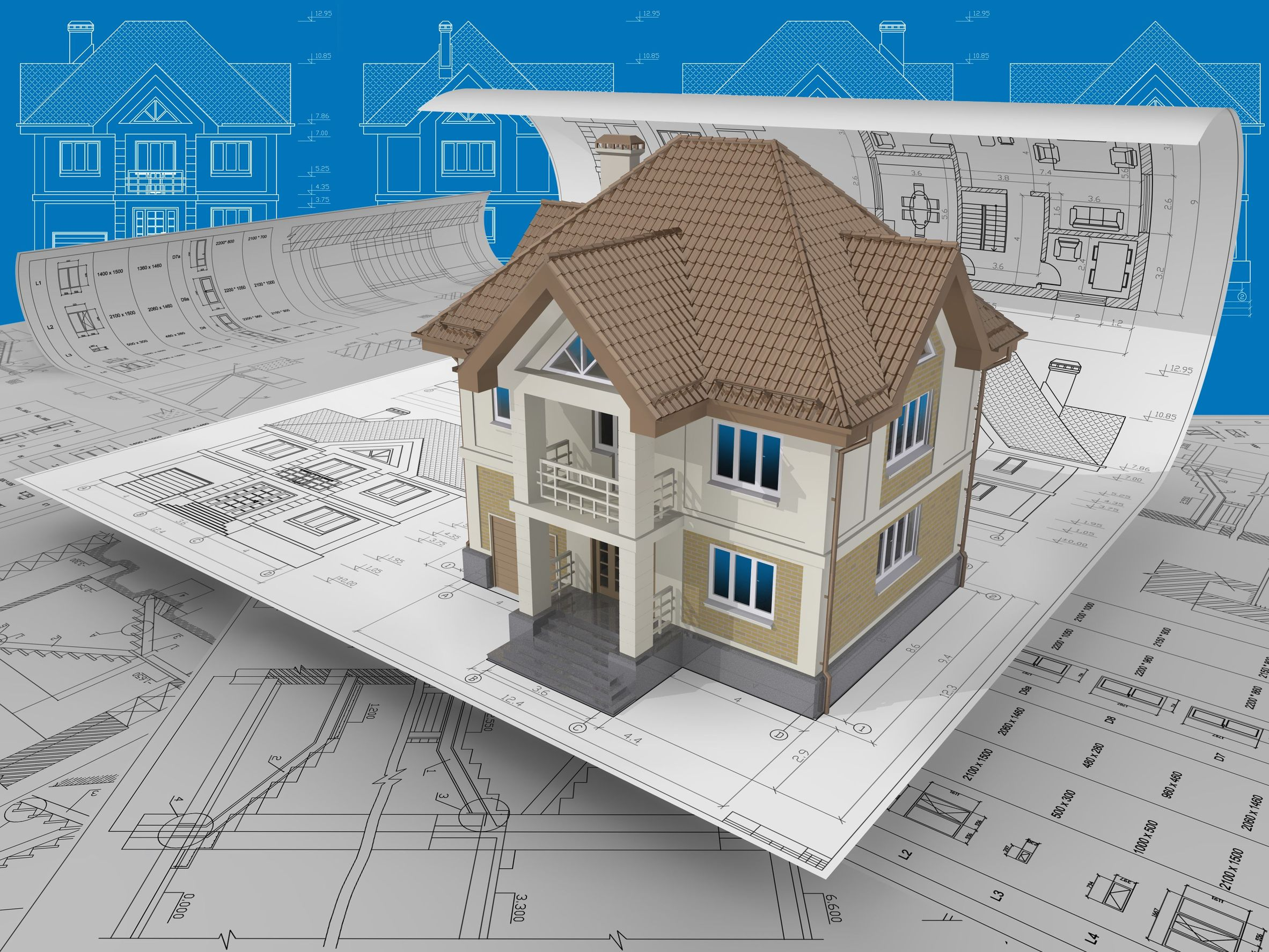 New construction homes for sale near Fort Meade