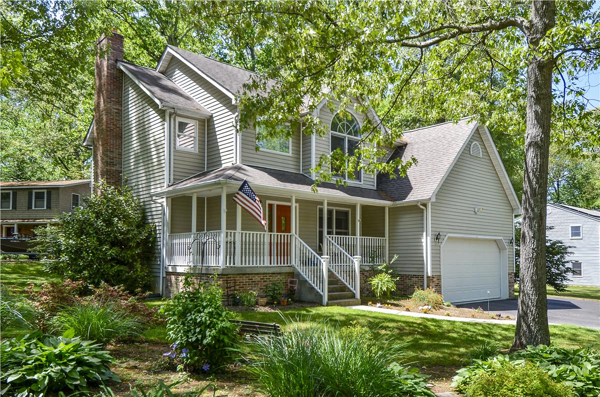 Crownsville home for sale near fort meade