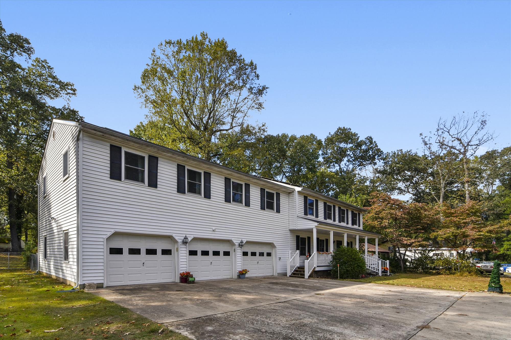 Crownsville MD home for sale near Fort Meade