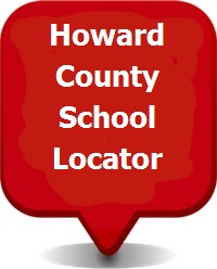Howard County MD School Locator Search by Address