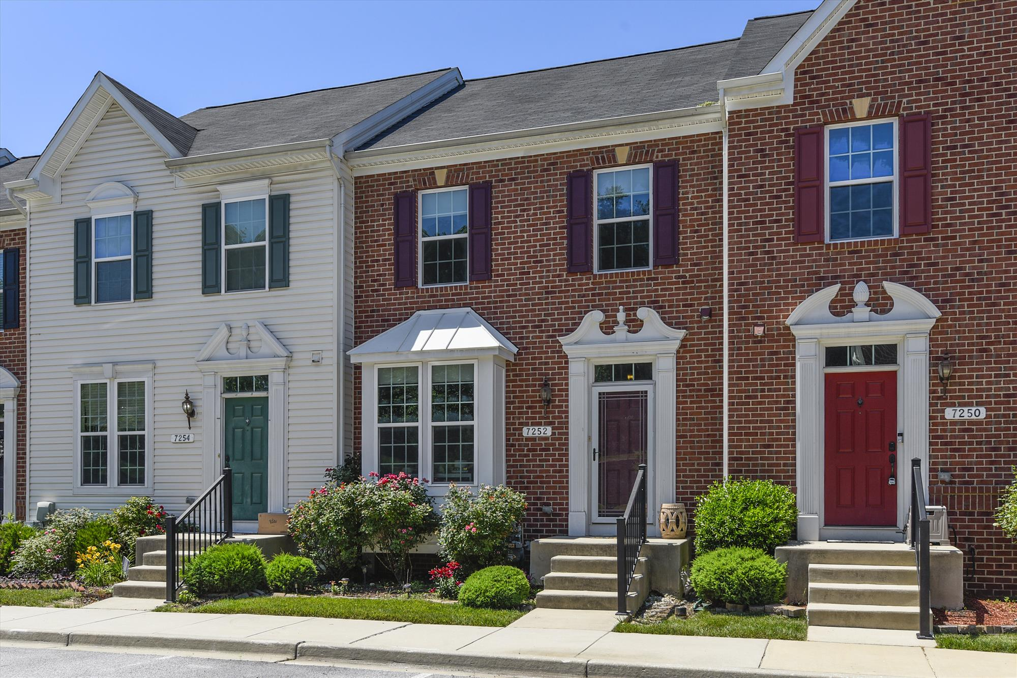 Home for sale near Fort Meade MD