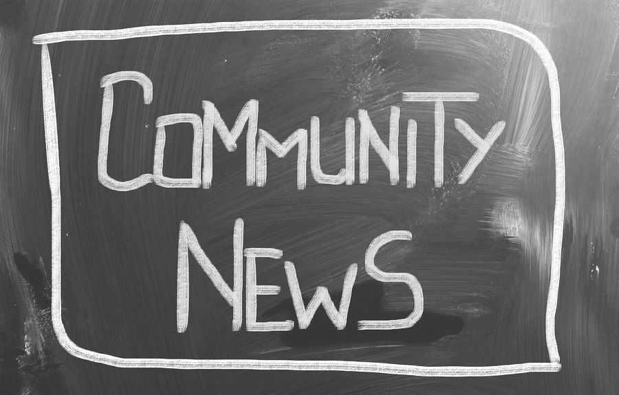 Community News with the Roskelly Team