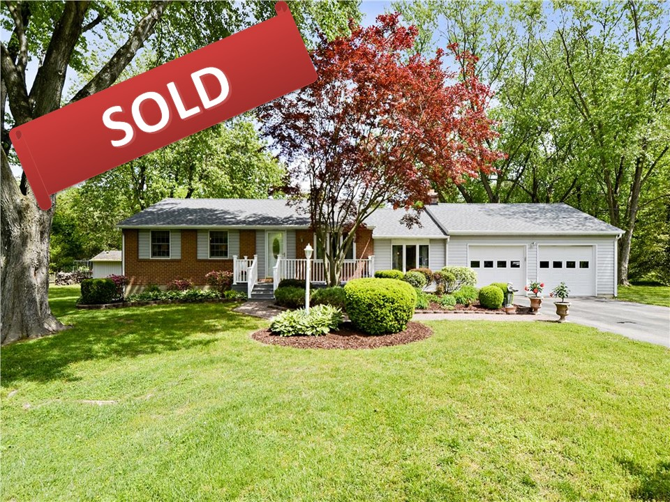 Millersville home sold by the roskelly team