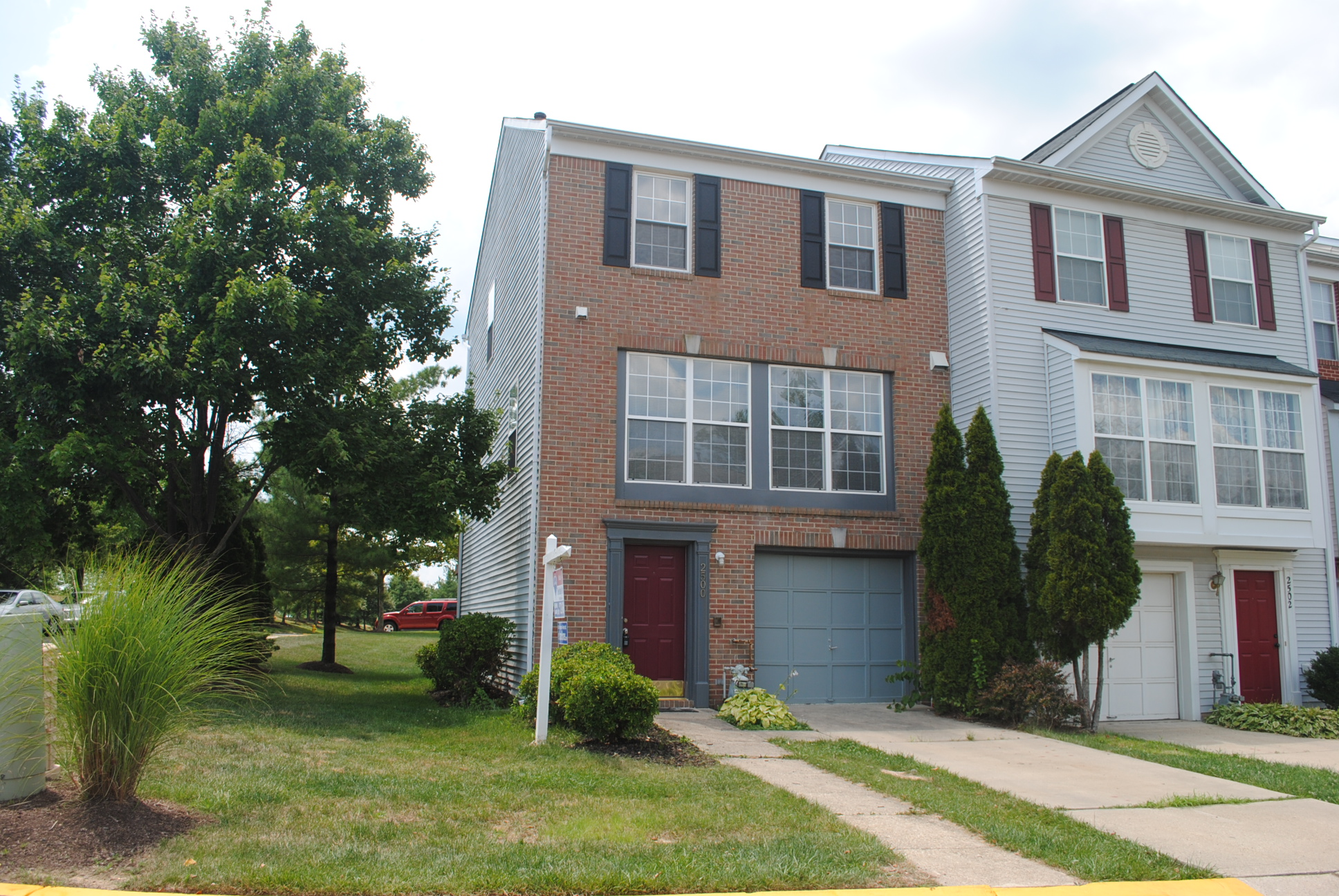 homes for sale odenton md
