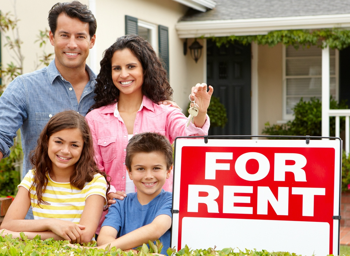 Homes for rent near Fort Meade MD