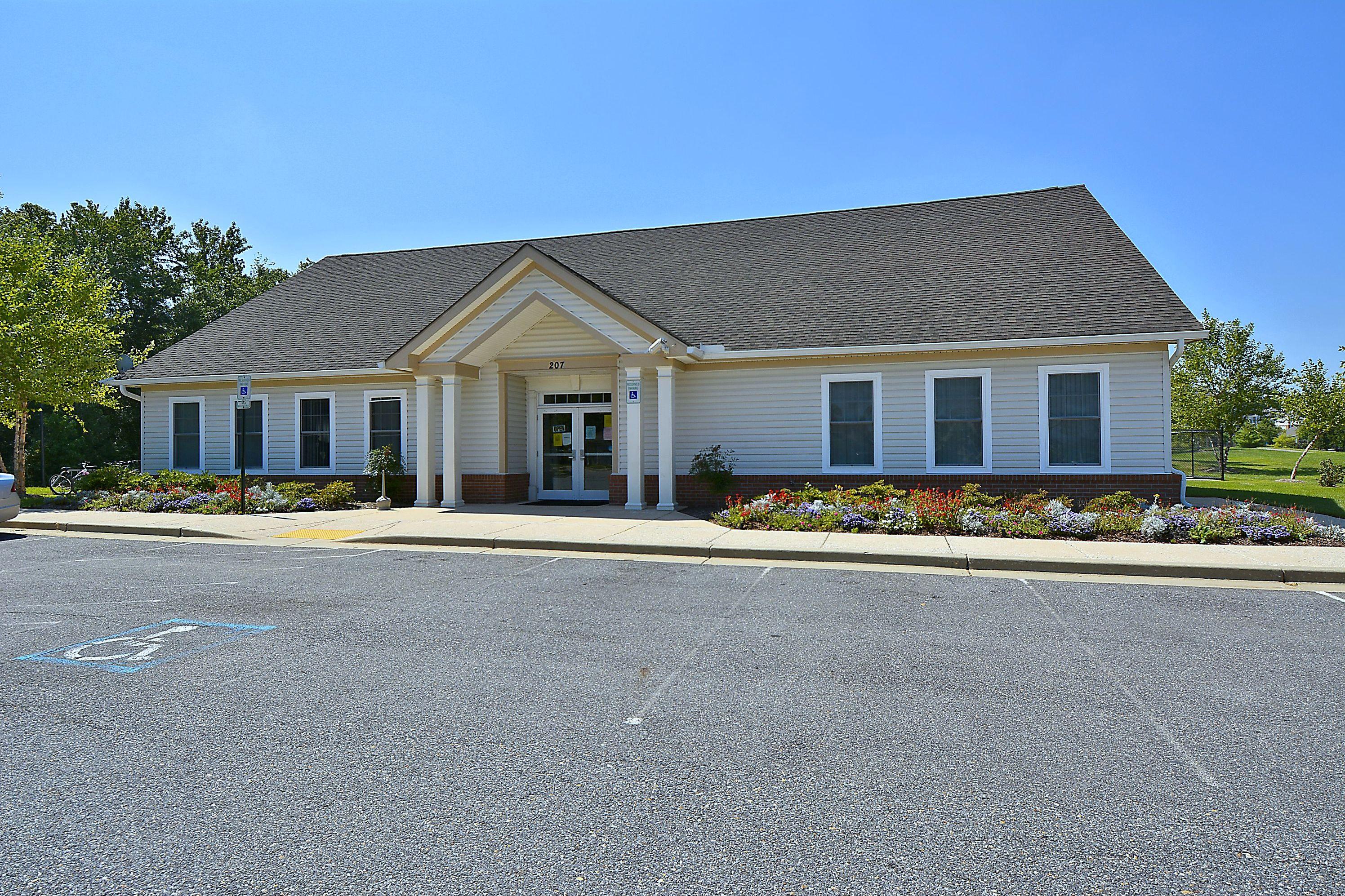 Seven oaks odenton md community center