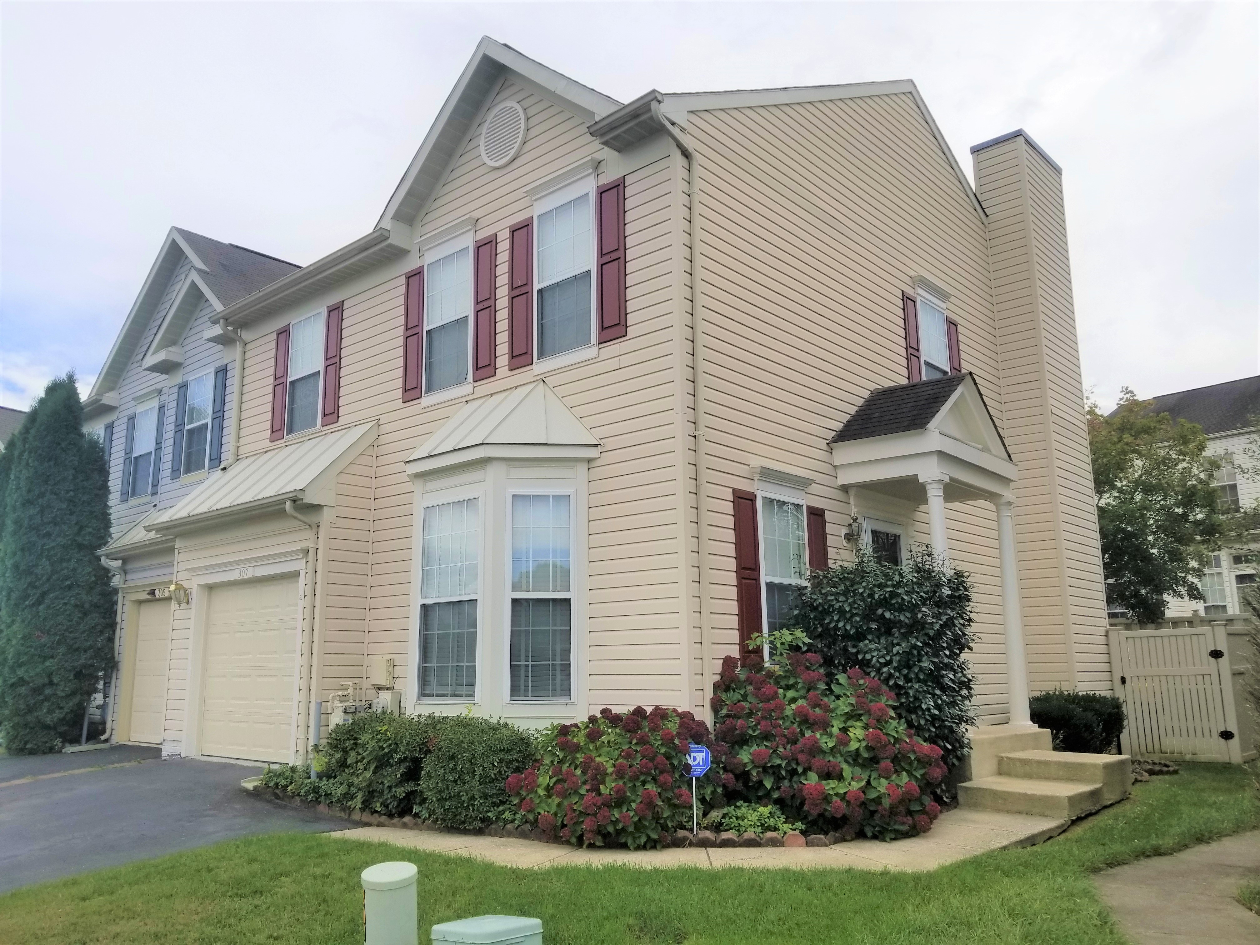 Odenton home for rent in Seven Oaks