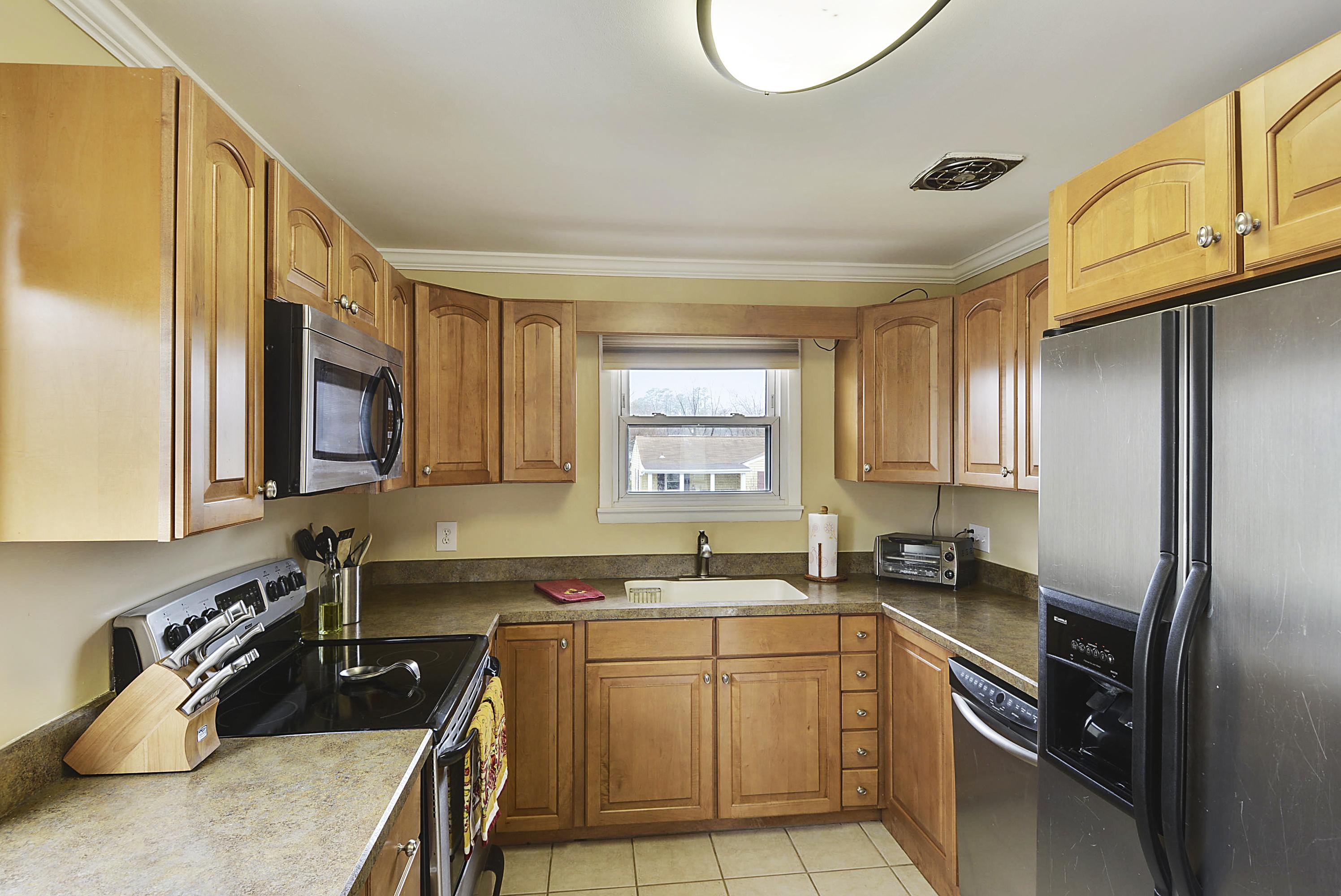 Kitchen Remodel Glen Burnie