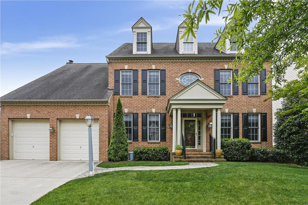 Gambrills Home For Sale In The Saddlebrooke Subdivision 10 Minutes To Fort  Meade And NSA