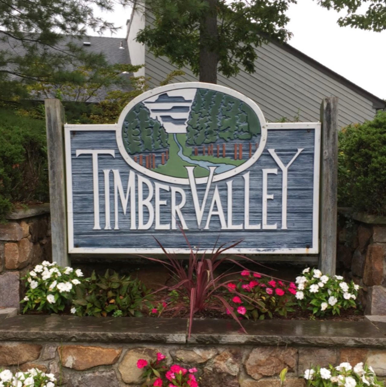 Timber Valley Ramsey NJ