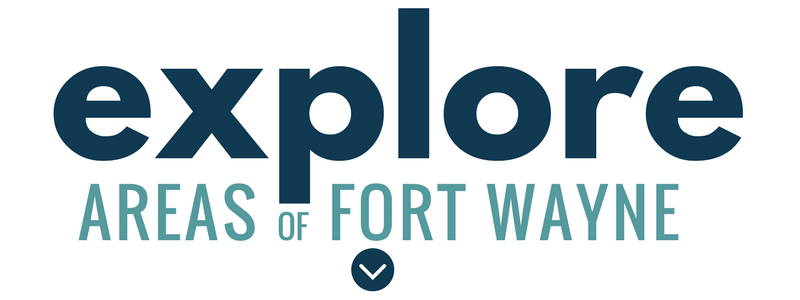 Explore Areas of Fort Wayne, Indiana
