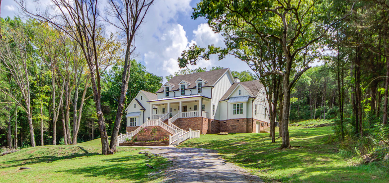 Leipers Fork | Franklin TN Rural Homes for Sale