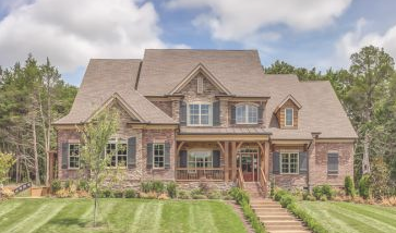Foxen Canyon | Franklin TN Homes | New Construction