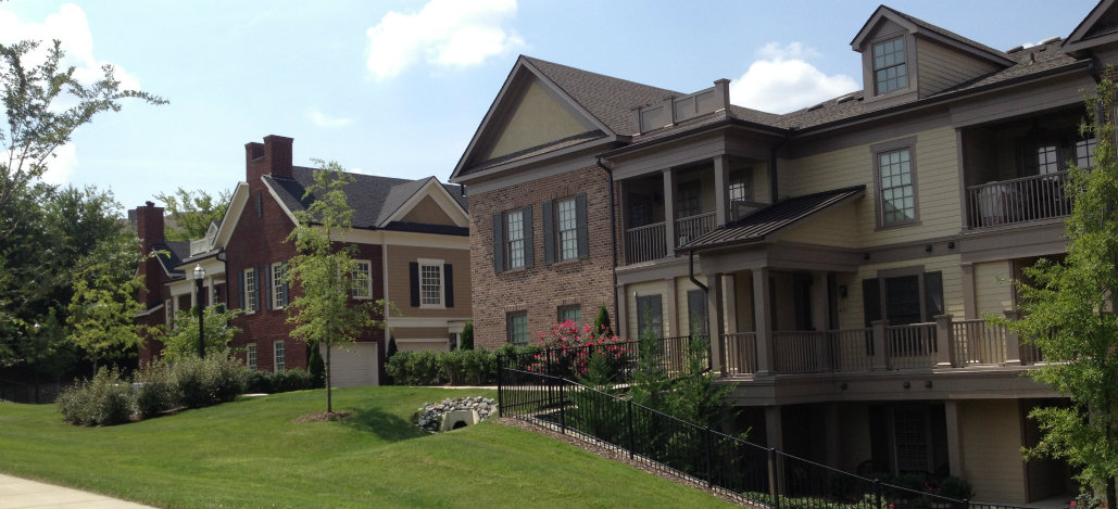 . Grant Park   Franklin TN Townhomes for Sale