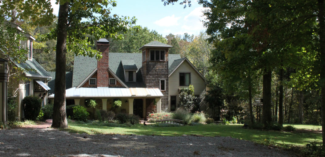 Leipers Fork Franklin Tn Rural Homes For Sale