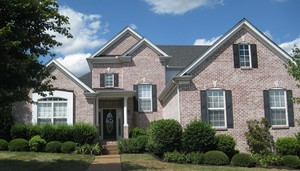 What's My McKay's Mill Home Worth? Market Report June 2014 Franklin Homes Realty LLC