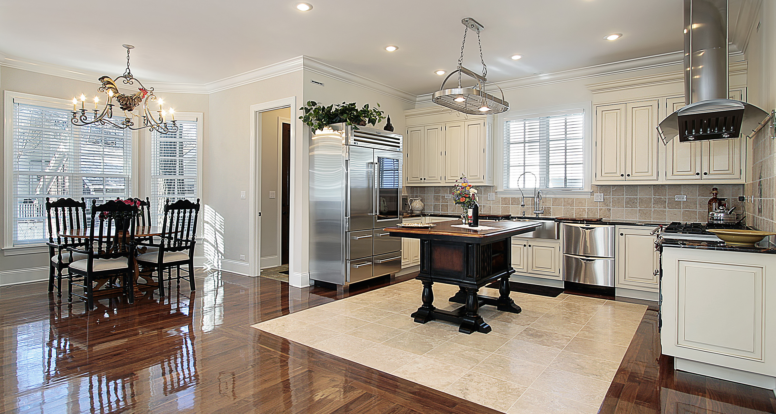 Homes in Fredericksburg for Sale with Gourmet Kitchen