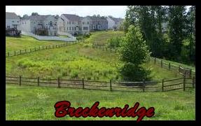 Breckenridge Community Spotsylvania