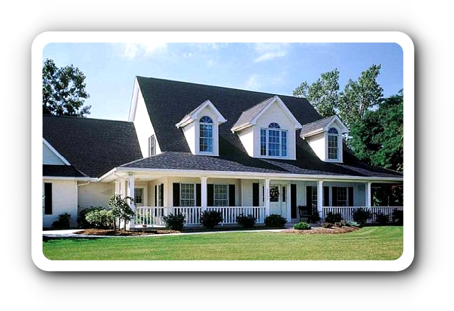 Cape cod homes for sale in fredericksburg for Cape cod luxury homes