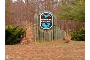 Potomac Landing Homes Site Image