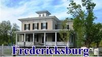 Historic Fredericksburg Homes image