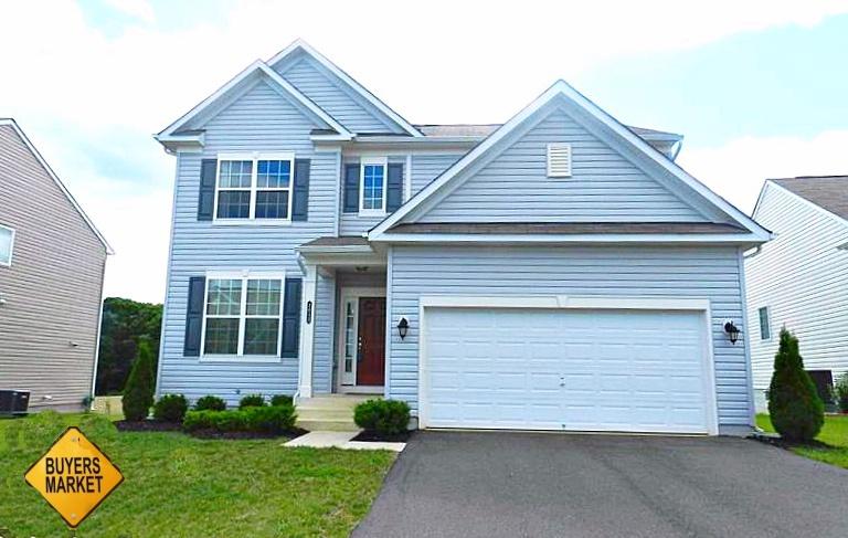 Fredericksburg Real Estate Buyers Market