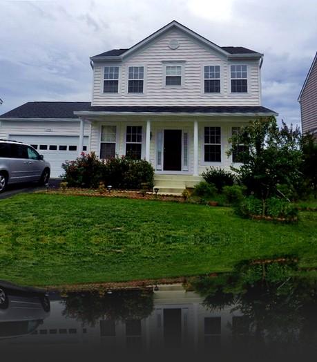 Fredericksburg Area Home Image
