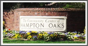 Hampton Oaks Homes Site Image
