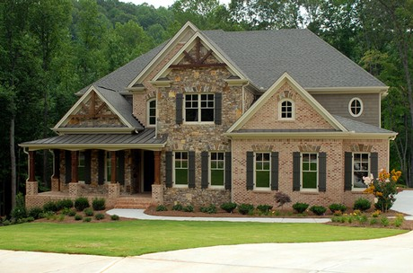 Fredericksburg Luxury Homes Site Image