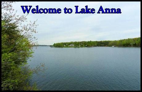 Lake Anna Real Estate Main Site Lake Image