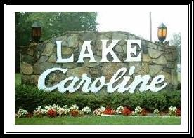 Lake Caroline Ruther Glen Gate Image
