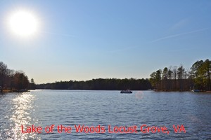 Lake of the Woods Locust Grove Lake Front