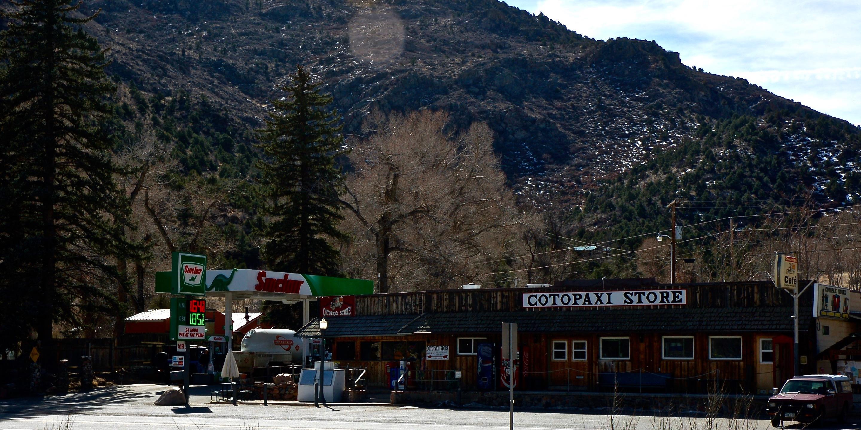 Cotopaxi, Colorado