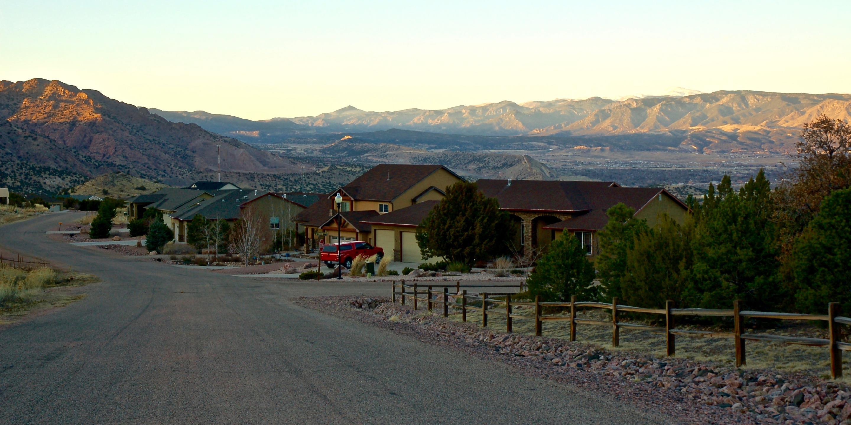 Dawson Ranch in Canon City, Colorado