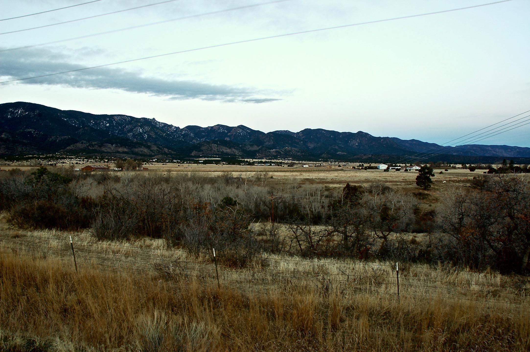 Wetmore, Colorado